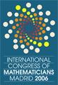 Logo del ICM2006