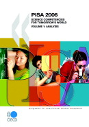 portada del informe PISA 2006
