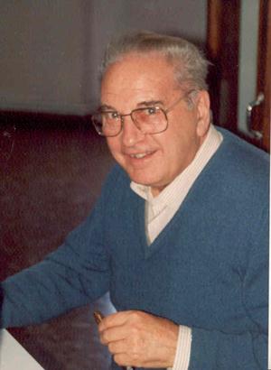 Alberto Dou (joven)