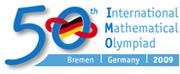 Logo IMO 2009